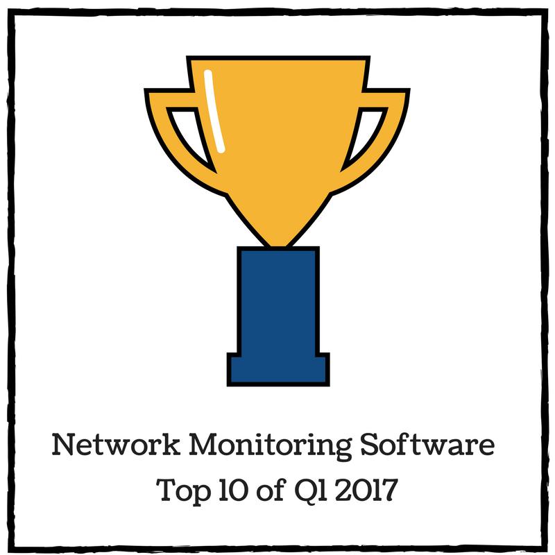 network monitoring software reviews