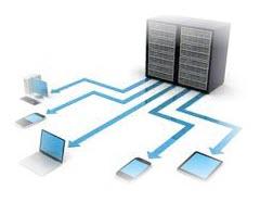 VCE Data Center